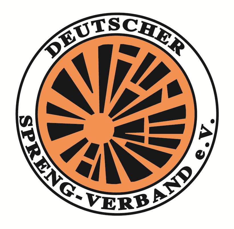 Mitglied im Deutscher Sprengverband e.V.